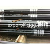 Wholesale Gas Well S135 Seamless Drill Pipe As Per API SPEC 5D / API SPEC 7 from china suppliers