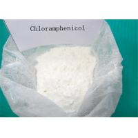 Wholesale 99% raw hormone powders For Antibacterial Antibiotics 56-75-7 Chloramphenicol from china suppliers