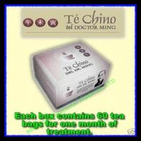 Wholesale Dr. Ming's Chinese Tea(60 bags) for purifying body toxins and impurities from china suppliers