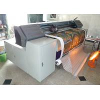 Wholesale Automatic Belt System Digital Textile Ink-jet Printer 1840mm Fabric Width from china suppliers
