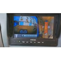 Buy cheap Parking Camera System 360 Degree Vehicle Camera For Deluxe Buses / Construction Trucks, Bird View System from wholesalers
