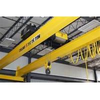 Wholesale 5 - 200 / 40t Heavy Duty  Overhead double girder mobile Cranes lifting  supplier from china suppliers