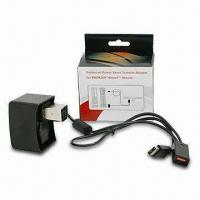 Wholesale Kinect Sensor Enhanced Power Saver Transfer Adapter, Suitable for Microsoft's Xbox 360 from china suppliers