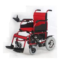 Wholesale Outdoor Portable Electric Wheelchair from china suppliers