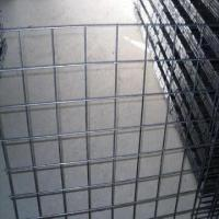 Wholesale China Fencing suppliers,welded wire fabric for storage cage and secuirty fence from china suppliers
