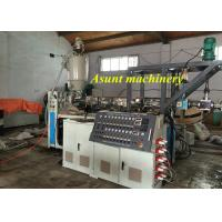 Wholesale 800-1500Mm High Speed Double Layer Pet Sheet Making Machine 100-500kg / H from china suppliers