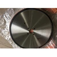 Wholesale Circular tungsten carbide tipped saw blade for forging mills and steel mills from china suppliers