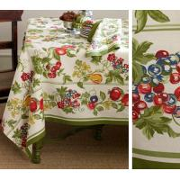 Wholesale Decorative No fading Custom Table Cloths custom made table linens from china suppliers