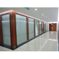 Wholesale Gray Or Brown Tempered Low-e laminated insulating Glass For Windows And Doors from china suppliers