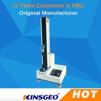 Wholesale 2KG Capacity High Speed Computer Type Peel Adhesion Test Equipment 50~1000 Mm/min Speed from china suppliers
