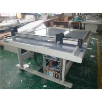 Wholesale Simple Operation Paper Craft Cutting Machine Import Steel Belt Driving Material from china suppliers