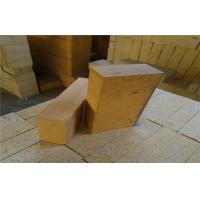 Wholesale Shaped Insulating Fireclay Brick Dry Pressed Fire Resistant Bricks from china suppliers