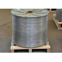 Wholesale Air Duct 70#  Uncoated High Carbon Steel Wire Rod Diameter 0.90 - 1.60mm from china suppliers