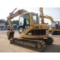 Wholesale Used Construction Machines Used Caterpillar 308 Excavator from china suppliers