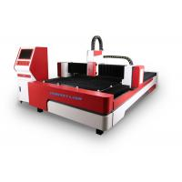 Wholesale High Power Fiber Laser Cutting Machine 380V 50HZ CNC Metal Laser Cutter from china suppliers