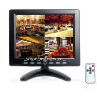 Buy cheap 8 Inch CCTV Quad Monitor from wholesalers