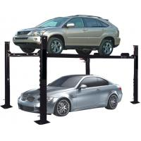 Wholesale Four Post Car Parking Lift (4SL3.5) from china suppliers