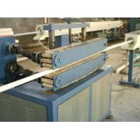 Wholesale 20-63mm PVC pipe extrusion machinery from china suppliers