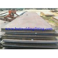 Wholesale ASTM A387 Gr.22L Alloy Steel Plate Length 0-12m Hot / Cold Rolled from china suppliers