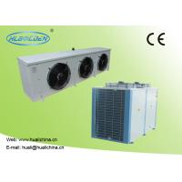 Wholesale Box Type Condensing Units For Cold Storage Room Color Plate Air Cooler And Main Machine from china suppliers
