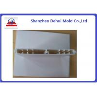 Buy cheap Durable ABS Plastic Extrusion Products Display Facility Accessories from wholesalers