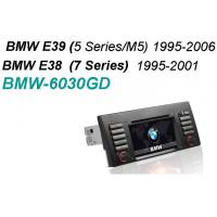 Wholesale Touch Screen E39 BMW DVD Players Car DVD System Support SD / MMC / SDHC from china suppliers