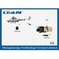 Wholesale UAV / UGV Digital Wireless HD Video Transmitter For Transfer System from china suppliers