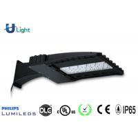 Wholesale Super Bright 3030 Commercial Parking Lot Lighting / Led Pole Light Fixtures Power Saving from china suppliers