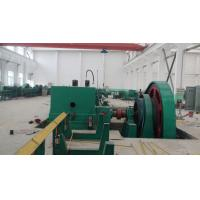 Quality ISO LG60 Two Roll Mill Machine 30 - 95 Mm OD Seamless Pipe Making Machine for sale