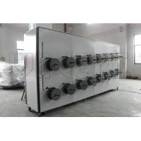 Wholesale Plastic Rope Making Machine , Pp Extruder Machine For Polypropylene Twine from china suppliers