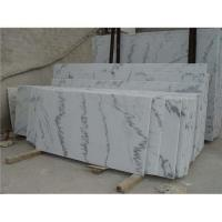 Wholesale Guanxi white marble slab from china suppliers