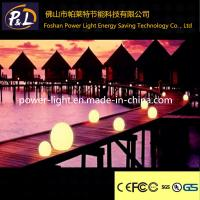 Wholesale Party Event and Decor Light LED Flat Ball from china suppliers