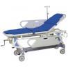 Buy cheap Model: YA-J2B Manual Patient Transfer Stretcher Trolley from wholesalers