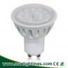 Buy cheap New design!7W led bulb,gu10 led,led gu10,led spot gu10,dimmable led gu10,gu10 led lamp from wholesalers
