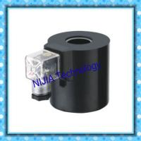 Wholesale Φ26mm DIN43650 Hydraulic Solenoid Coil Thermosetting Electromagnetic Coil from china suppliers