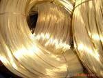 Wholesale Beryllium copper alloys C17300 Wire from china suppliers