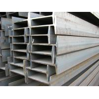 Wholesale Hot Rolled Steel Beam, IPE European Standard Beams, H Beam Sections EN10034, EN10025 from china suppliers
