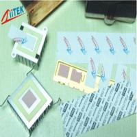 Quality No Need Preheating Pink Thermal Phase Change Interface Material For Notebook 0.95 W/mK for sale