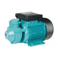 Quality 0.5HP 0.37KW Peripheral Vortex Clean Water Pump With Iron Cost Pump Body For Home for sale