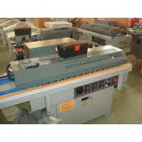 Automatic table edge banding machine BJF115Q with Panel length Min ...