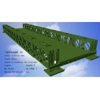 Wholesale Heavy Load  HD 200 Type Steel Bridge Deck Q345B Anti Slip Decking ASTM Standard from china suppliers