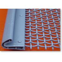 High Tensile steel screening High Tensile steel screening separator screens