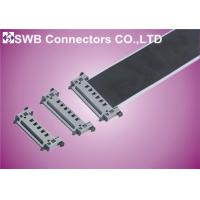 Female Wire to Board LVDS Connectors 0.5mm for Computer / MFP Related Equipments