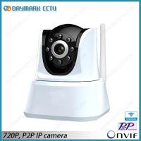 Wholesale Onvif 720P IR-Cut Network Wireless Camera from china suppliers