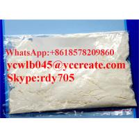 Wholesale High Purity Raw Steroid Powders Algestone Acetophenide CAS 24356-94-3 from china suppliers