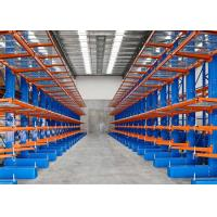 Wholesale Warehouse and Industrial cantilever racking systems from china suppliers
