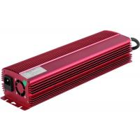 Quality Red Outdoor Lighting Power Supply 1000W MH Ballast With Fan Cooling for sale