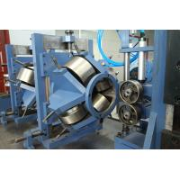 Buy cheap Carbon Steel Tube Mill Machine With Galvanzied Steel Strips Stable from wholesalers