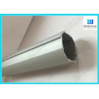 Quality Thickness 1.2mm Aluminium Alloy 6061 Pipe For Logistic Equipment Assembly for sale