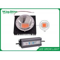 Wholesale 200W Bridgelux DIY Led Grow Light Kit full spectrum real power super intensity from china suppliers